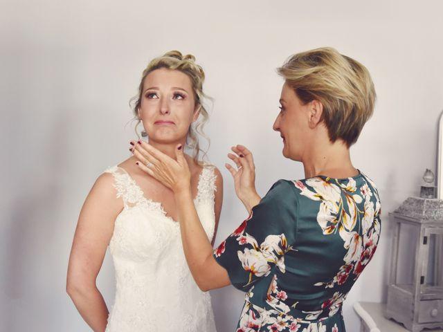 Le mariage de Thomas et Florine à Salesches, Nord 1