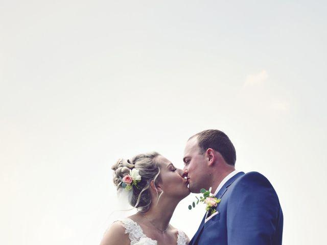 Le mariage de Thomas et Florine à Salesches, Nord 4