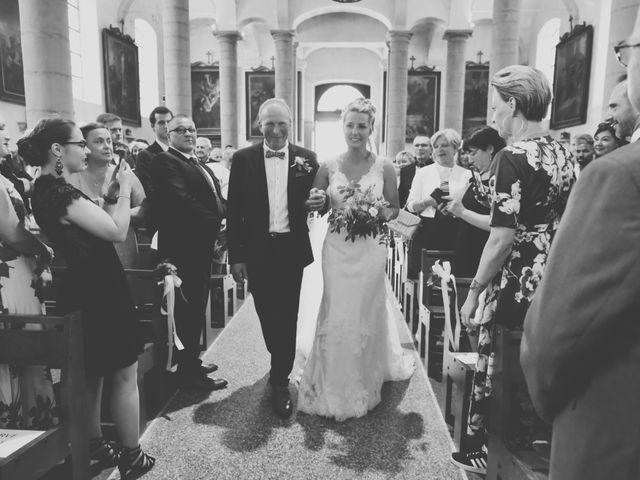 Le mariage de Thomas et Florine à Salesches, Nord 7