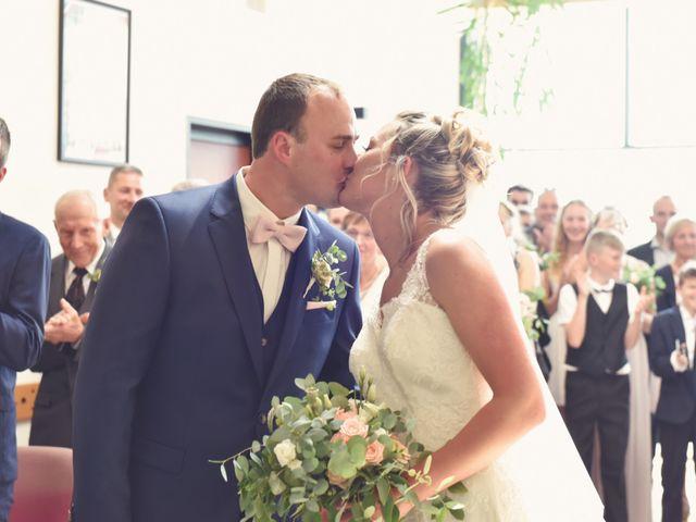 Le mariage de Thomas et Florine à Salesches, Nord 10
