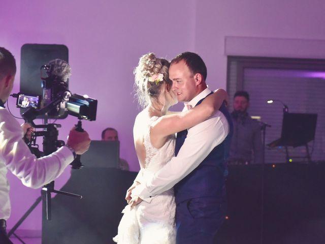 Le mariage de Thomas et Florine à Salesches, Nord 15