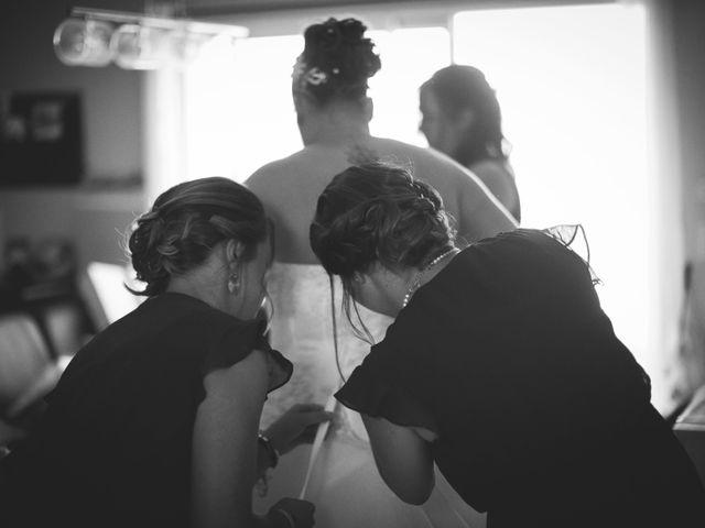 Le mariage de Yoann et Jessica à Arvert, Charente Maritime 3