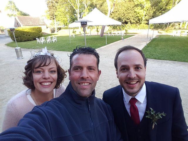 Le mariage de Pierre et Clara à Saint-Ouen-la-Rouërie, Ille et Vilaine 41