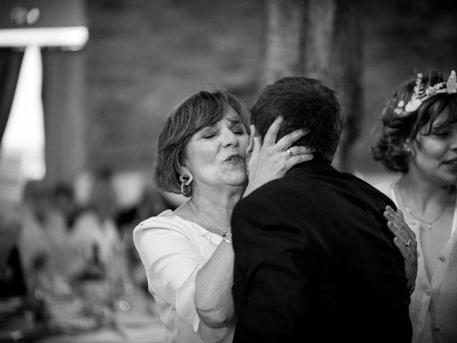 Le mariage de Pierre et Clara à Saint-Ouen-la-Rouërie, Ille et Vilaine 59