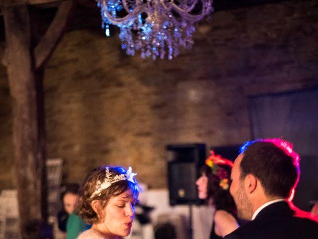 Le mariage de Pierre et Clara à Saint-Ouen-la-Rouërie, Ille et Vilaine 70
