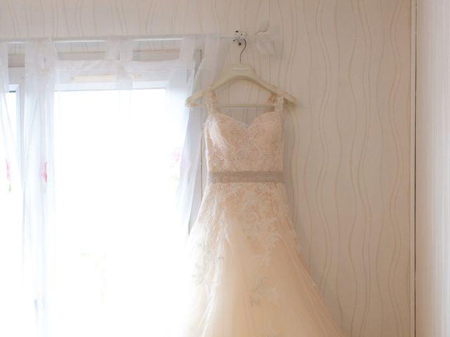 Le mariage de Antoine et Céline à Bastia, Corse 3