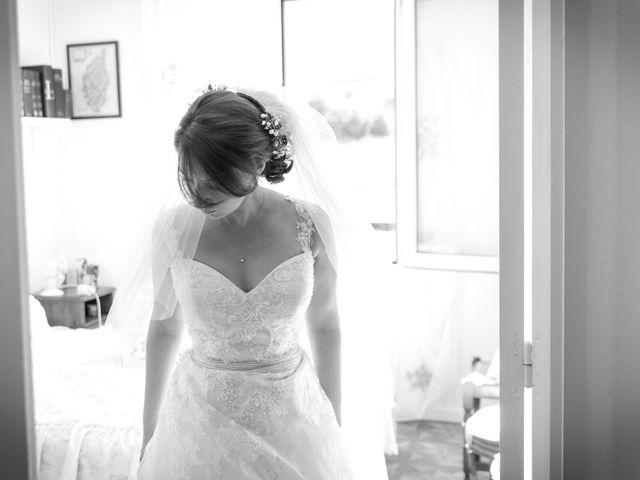 Le mariage de Antoine et Céline à Bastia, Corse 10