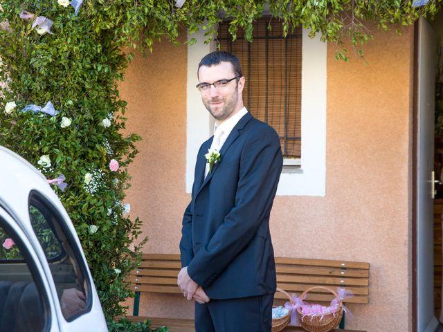Le mariage de Antoine et Céline à Bastia, Corse 11
