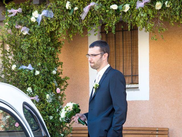 Le mariage de Antoine et Céline à Bastia, Corse 12