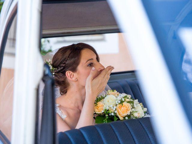 Le mariage de Antoine et Céline à Bastia, Corse 13