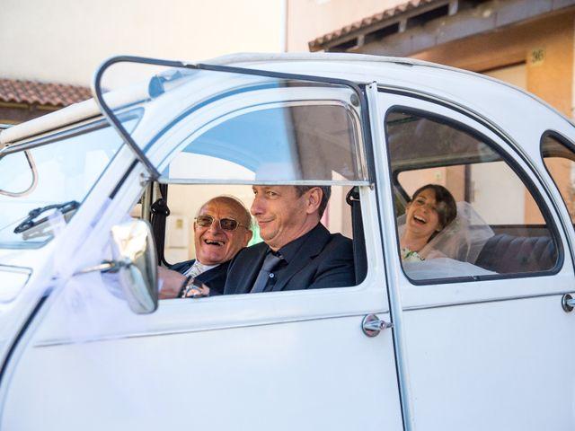 Le mariage de Antoine et Céline à Bastia, Corse 14