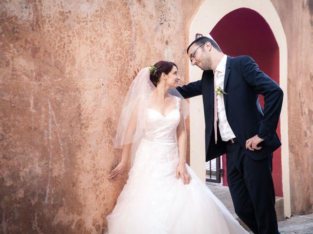 Le mariage de Antoine et Céline à Bastia, Corse 15