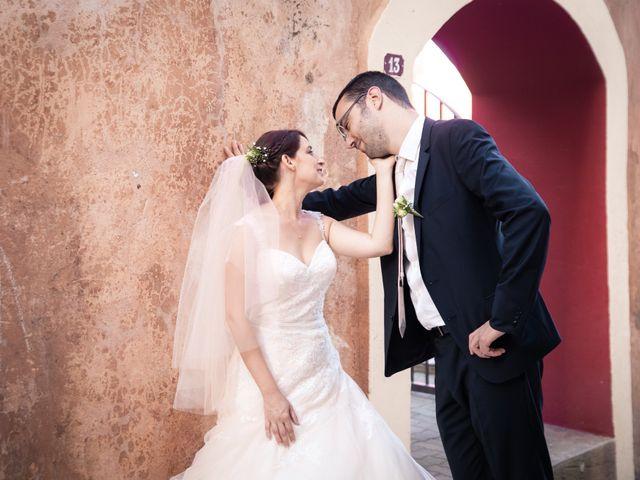 Le mariage de Antoine et Céline à Bastia, Corse 16