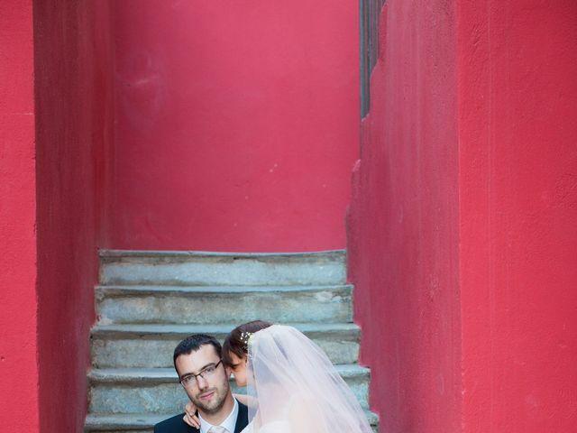 Le mariage de Antoine et Céline à Bastia, Corse 18