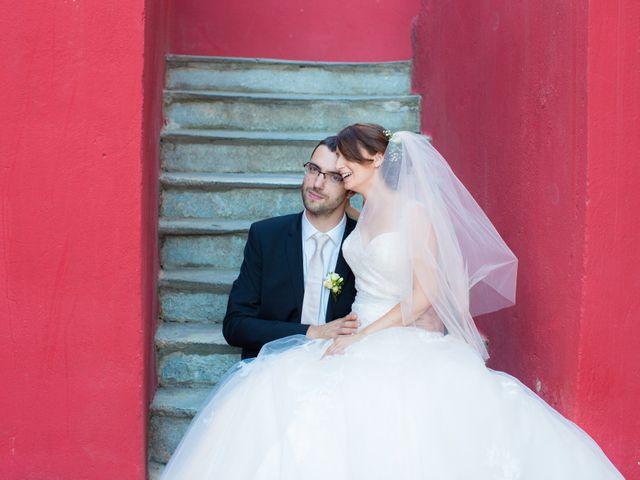 Le mariage de Antoine et Céline à Bastia, Corse 19