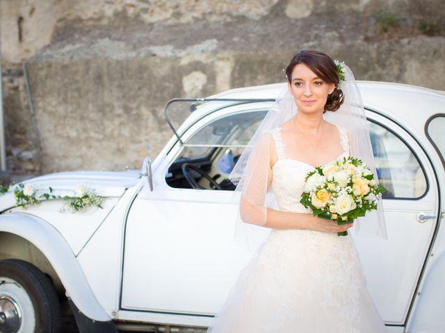 Le mariage de Antoine et Céline à Bastia, Corse 21
