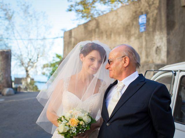 Le mariage de Antoine et Céline à Bastia, Corse 22