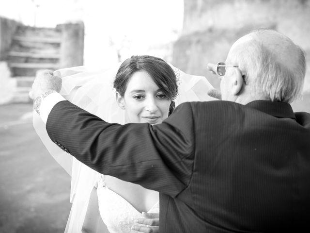 Le mariage de Antoine et Céline à Bastia, Corse 23