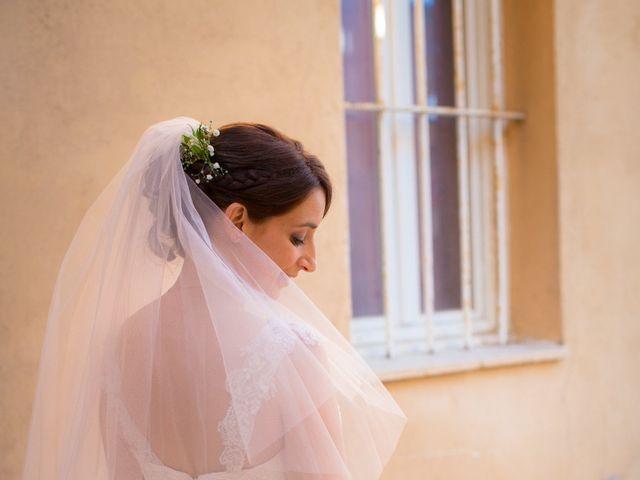 Le mariage de Antoine et Céline à Bastia, Corse 25