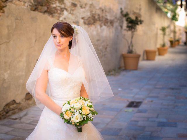 Le mariage de Antoine et Céline à Bastia, Corse 26