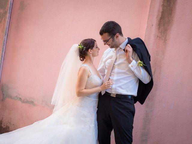 Le mariage de Antoine et Céline à Bastia, Corse 27