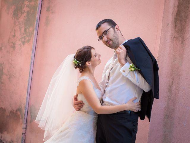 Le mariage de Antoine et Céline à Bastia, Corse 28