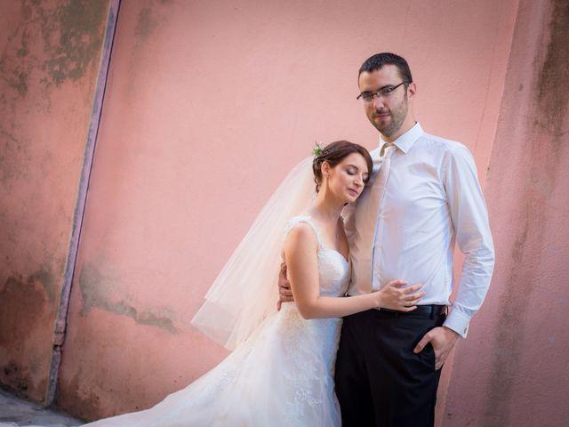 Le mariage de Antoine et Céline à Bastia, Corse 29
