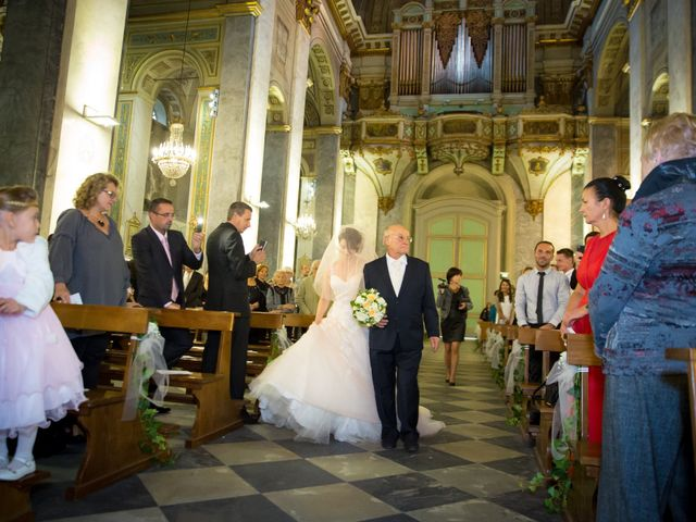 Le mariage de Antoine et Céline à Bastia, Corse 31