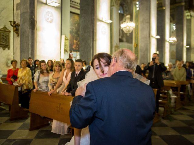 Le mariage de Antoine et Céline à Bastia, Corse 32