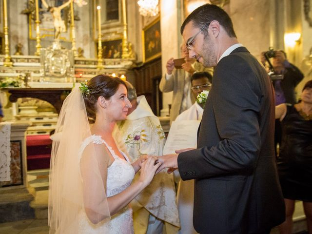 Le mariage de Antoine et Céline à Bastia, Corse 33