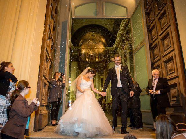 Le mariage de Antoine et Céline à Bastia, Corse 34