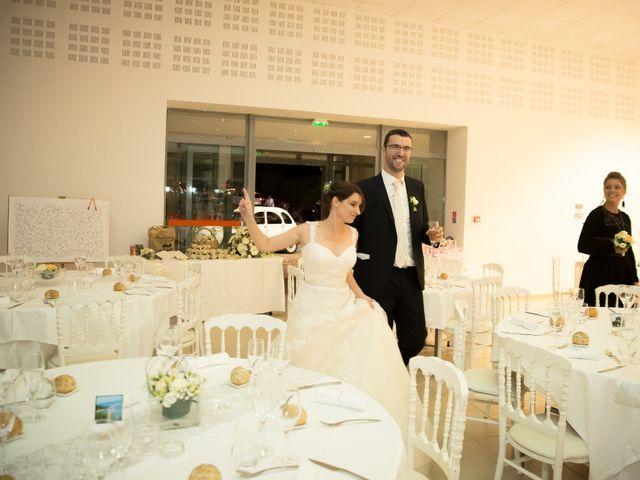 Le mariage de Antoine et Céline à Bastia, Corse 38