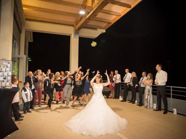 Le mariage de Antoine et Céline à Bastia, Corse 39