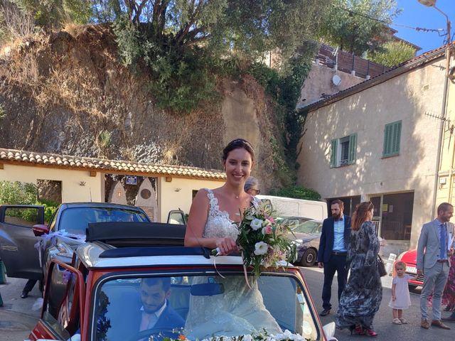 Le mariage de Wackenheim  et Audrey à Pierrefeu-du-Var, Var 6