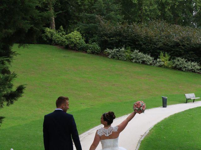 Le mariage de Romain et Camille à Hem, Nord 3