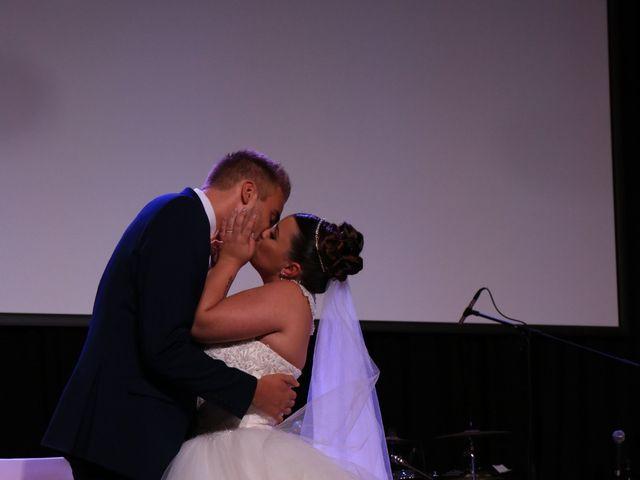 Le mariage de Romain et Camille à Hem, Nord 5