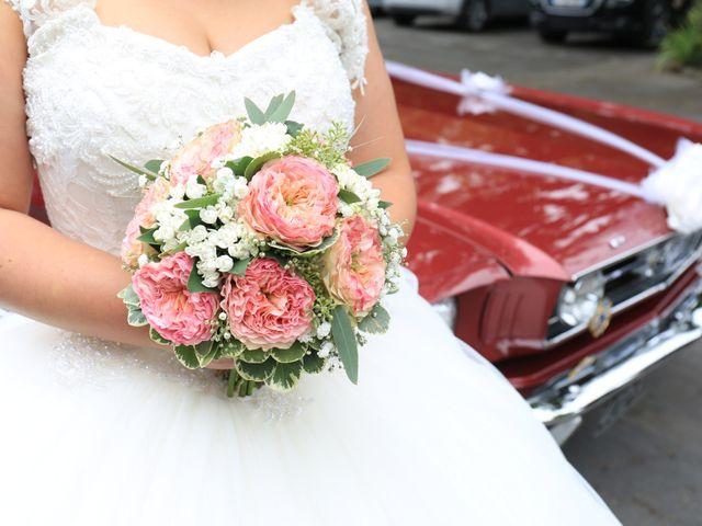 Le mariage de Romain et Camille à Hem, Nord 32