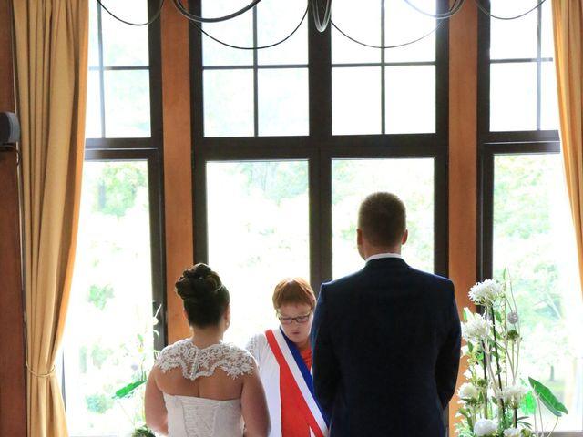 Le mariage de Romain et Camille à Hem, Nord 35