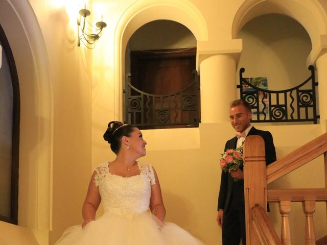 Le mariage de Romain et Camille à Hem, Nord 38