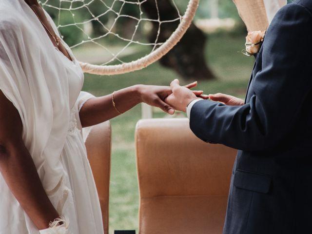Le mariage de Nicolas et Aurélie à Belleserre, Tarn 7