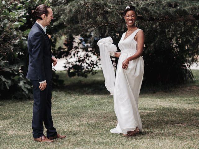 Le mariage de Nicolas et Aurélie à Belleserre, Tarn 22
