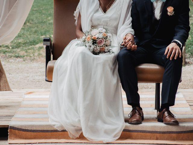 Le mariage de Nicolas et Aurélie à Belleserre, Tarn 24