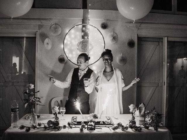 Le mariage de Nicolas et Aurélie à Belleserre, Tarn 25