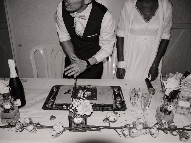 Le mariage de Nicolas et Aurélie à Belleserre, Tarn 26