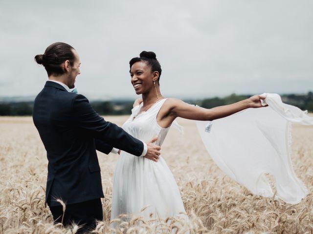Le mariage de Nicolas et Aurélie à Belleserre, Tarn 29