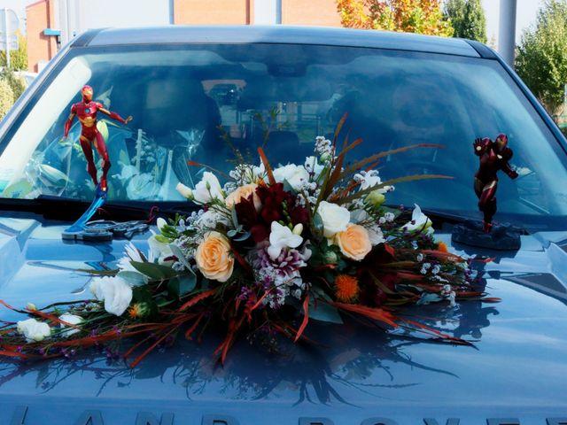 Le mariage de Charlie et Julie à Ennevelin, Nord 10