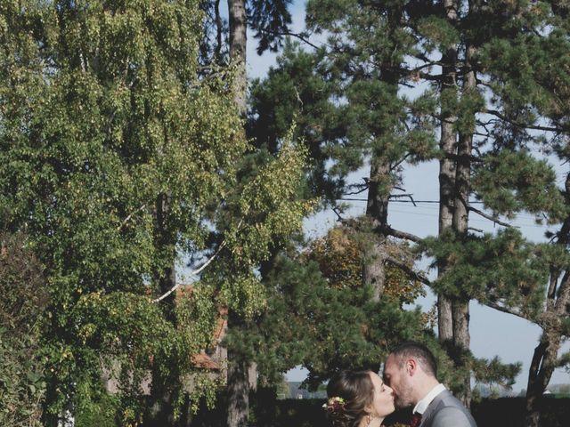 Le mariage de Charlie et Julie à Ennevelin, Nord 11