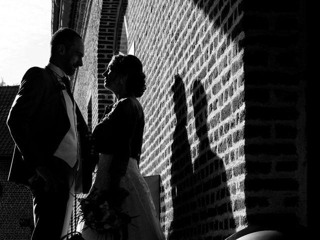 Le mariage de Charlie et Julie à Ennevelin, Nord 13