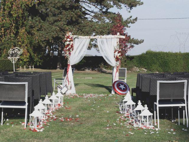 Le mariage de Charlie et Julie à Ennevelin, Nord 15