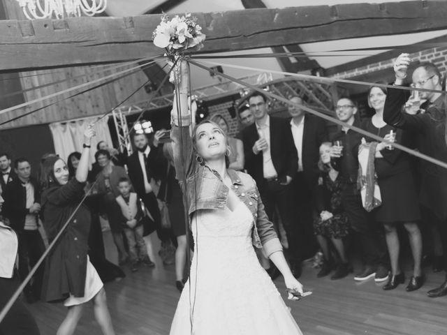 Le mariage de Charlie et Julie à Ennevelin, Nord 22